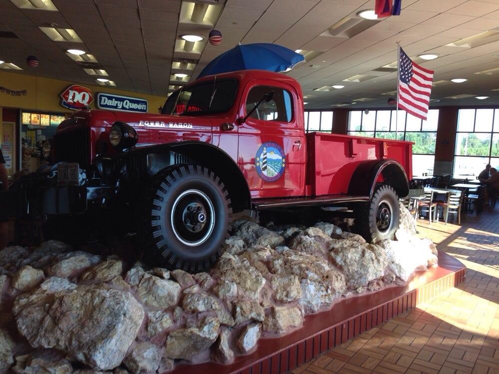 1946 Dodge Power Wagon | Yelp
