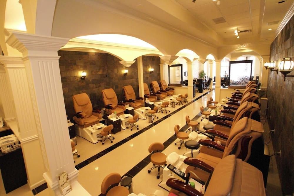 parisian nail salon marietta ga united states