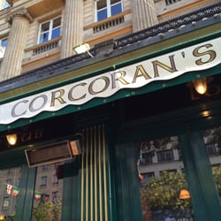 Corcoran's - Paris, France