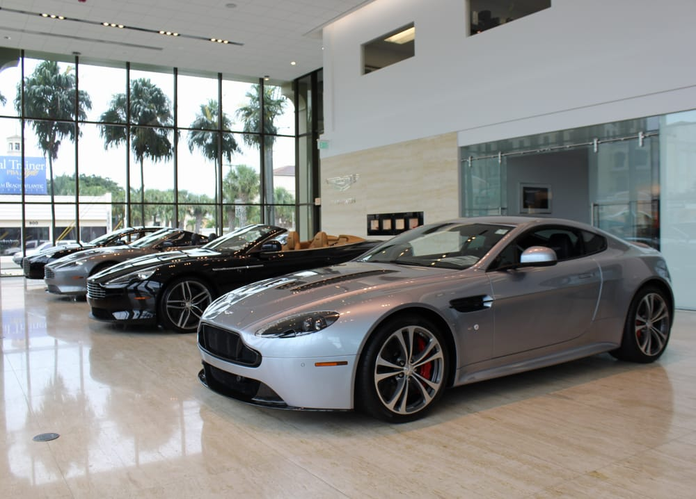 aston martin palm beach 13 photos car dealers west palm beach fl yelp. Black Bedroom Furniture Sets. Home Design Ideas