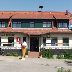 Wirtshaus Zur Eibe, Jabel, Mecklenburg-Vorpommern