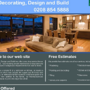 Digi-Blue Web Design, London