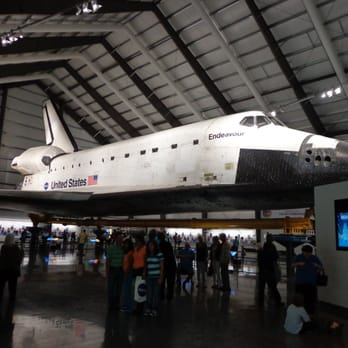 real space shuttle in milwuakee -#main