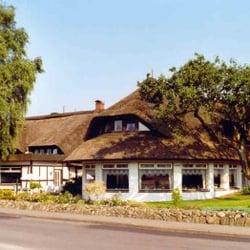 Landhaus Hentschel, Owschlag, Schleswig-Holstein