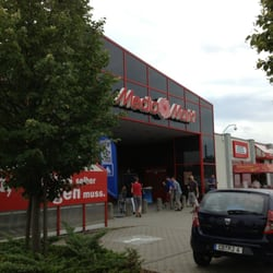 Media Markt, Cottbus, Brandenburg