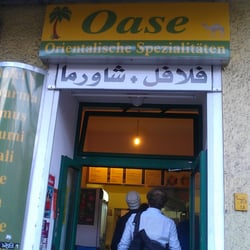 Oase, Berlin, Germany
