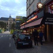 Le Louchébem - Paris, France