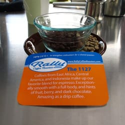 Rally Coffee Roasters - Eugene, OR, Vereinigte Staaten