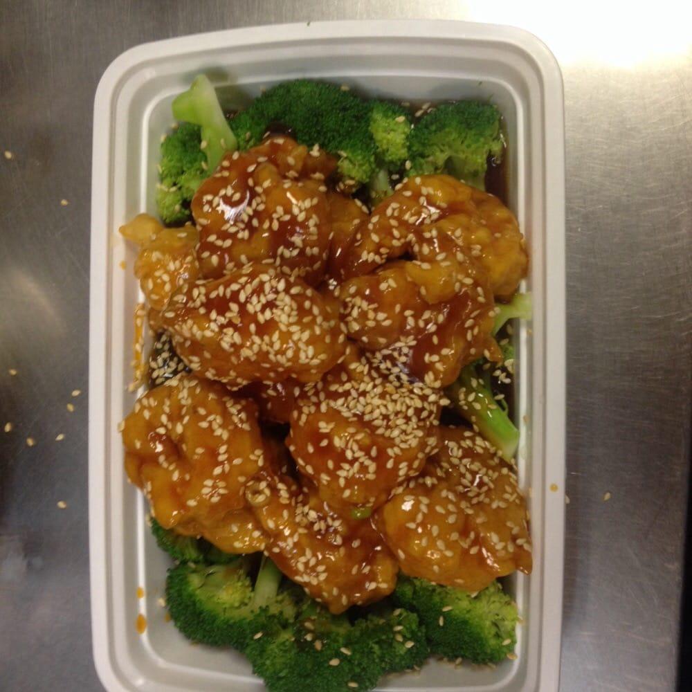Gourmet Garden Chinesisches Restaurant 85 Crescent Ave