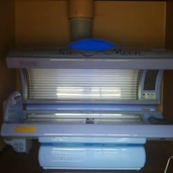 Blue Moon Tanning Bed Reviews