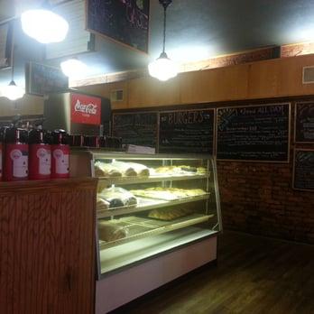 Max Emily S Bakery Cafe