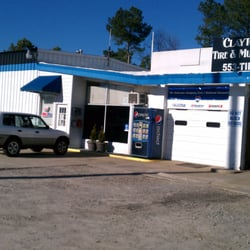 Clayton Tire Muffler Tires 11096 Us 70 West Bus