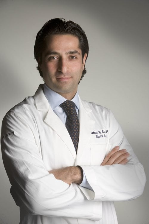 Beverly hills md surgeons on the doctors beverly hills
