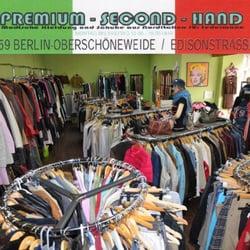 Premium-Second-Hand aus Norditalien, Berlin