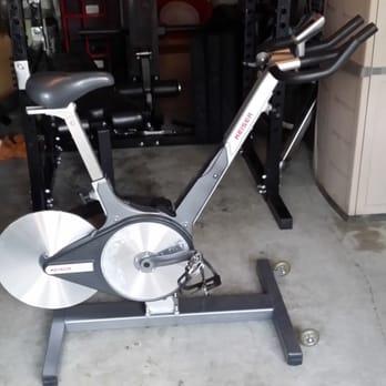 Gym equipment huntington beach 5k