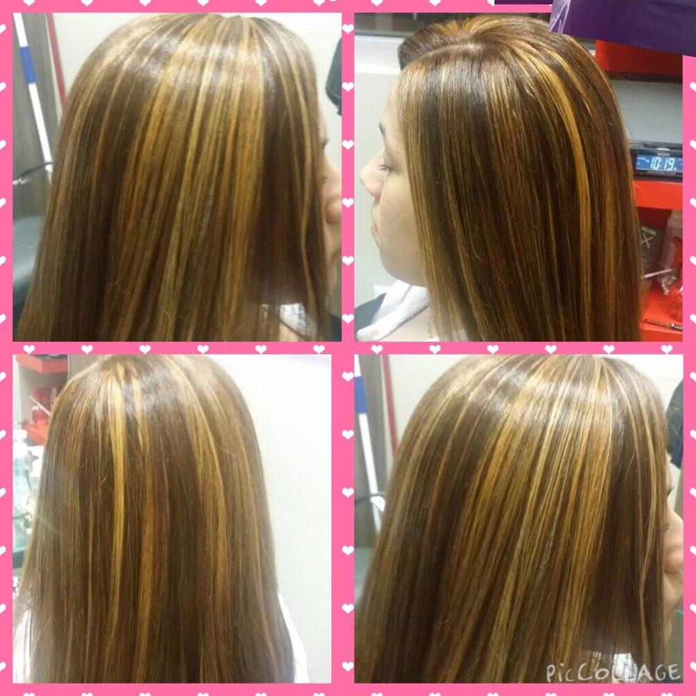 Dominican hair specialists salon suite hair stylists for Addison salon suites