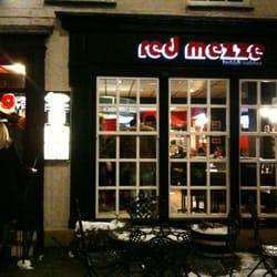Red Mezze, Newcastle Upon Tyne, Tyne and Wear