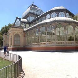 Il Palazzo di Cristallo