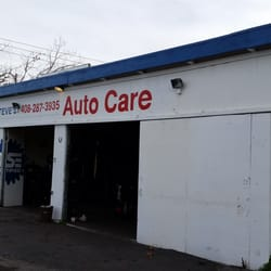 Steve s auto care downtown san jose ca yelp for United motors san jose