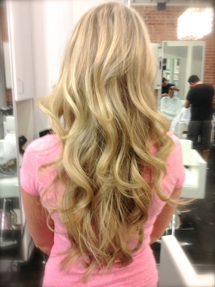 Salon Spruce - 148 Photos - Hair Salons - La Jolla - San Diego, CA ...