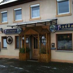 Thailändisches SpezialitätenrestaurantOrchidee, Langenzenn, Bayern