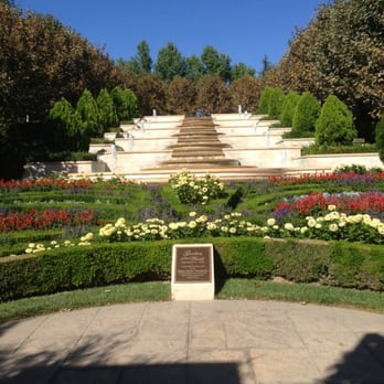 The Gardens Of The World Botanical Gardens Thousand Oaks Ca United States Yelp