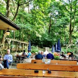 Gaststätte Zum Falkenstein, Hamburg