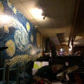 Van Gogh Ear Cafe Yelp