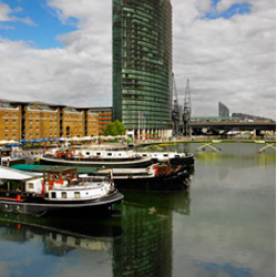 Marriott Executive Apartments London, West India Quay, London