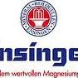 Ensinger Mineral-Heilquelle GmbH, Vaihingen a. d. Enz, Baden-Württemberg, Germany