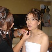 Tia Phan Tran - Hair/ Make up by Tia - before wedding - Palo Alto, CA, Vereinigte Staaten