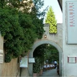 Kallmünz, Merano, Bolzano