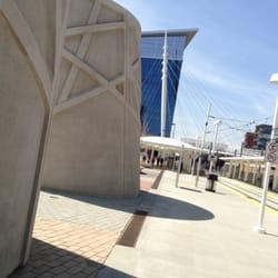 Lightrail Plaza logo