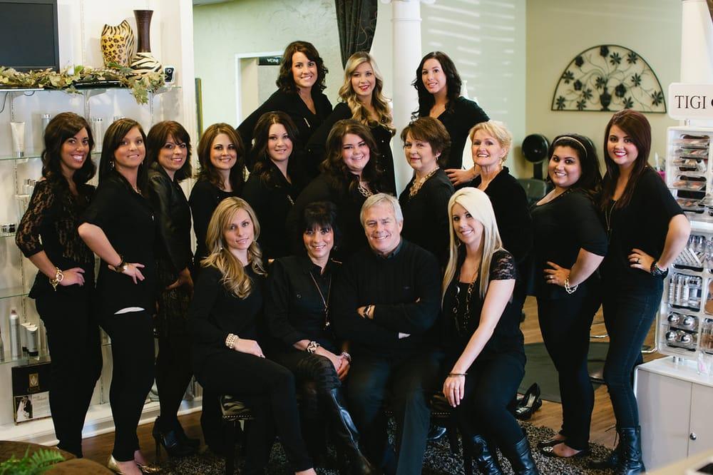 Salon bellissimo nagelsalonger downriver southgate - Bellissimo hair salon ...
