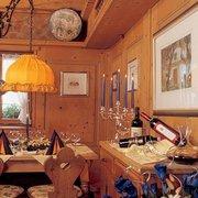 Die Giebelstube des Gasthof Bammes in…