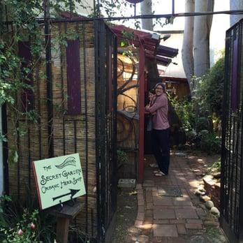 The Secret Garden Organic Herb Shop 20 Photos Herbs Spices 740 Higuera St San Luis
