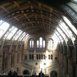 Natural History Museum kbh især på engelsk