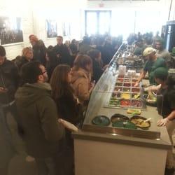 sweetgreen - 145 Photos - Salad - Flatiron - New York, NY ...