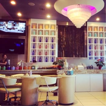 happy ending massage nail salons Queensland