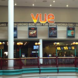 Vue Cinemas, Harrow, London