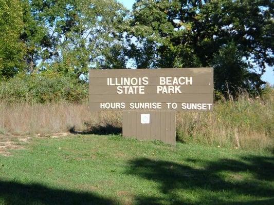 Zion Beach State Park Resort