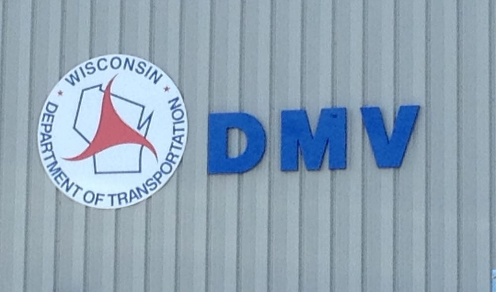 Department Of Motor Vehicles Registration Services