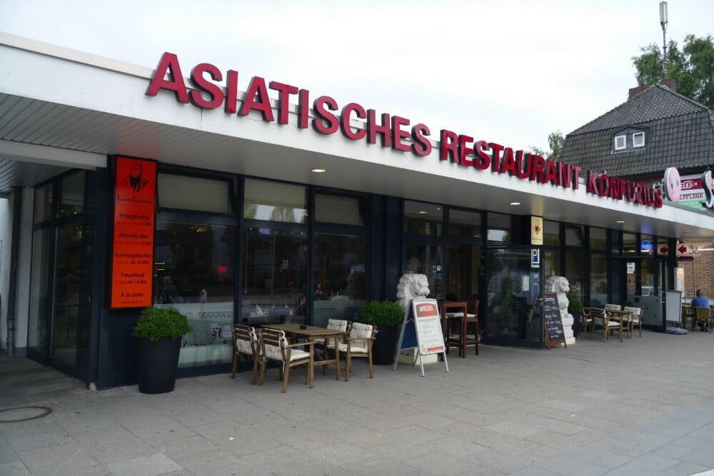 asiatisches restaurant konfuzius 61 fotos chinesisches restaurant langenhorn hamburg. Black Bedroom Furniture Sets. Home Design Ideas