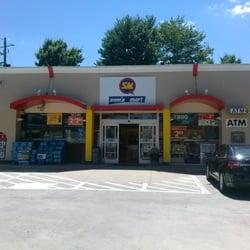 Sams Credit Login >> Sam's Mart Shell - Gas & Service Stations - Roswell, GA - Photos - Yelp