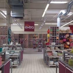 Auchan grand magasin le lac bordeaux avis photos - Magasin auchan lac ...