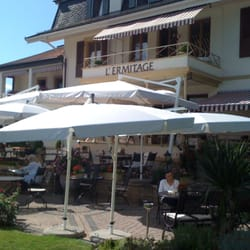 L'Ermitage, Clarens, Vaud, Switzerland