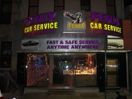 Fenix Car Service Phone Number