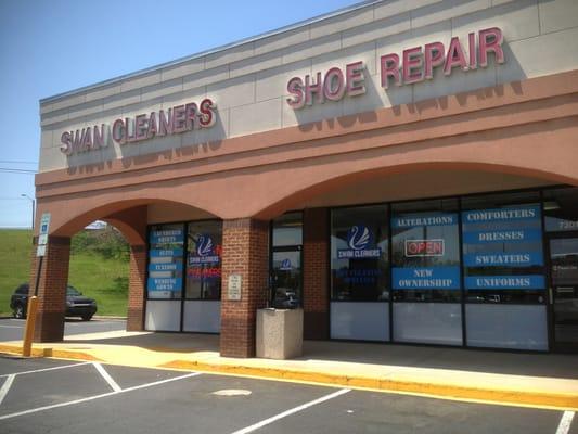 Shoe Repair In Charlotte Nc