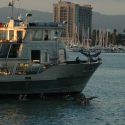 Marina del rey sportfishing 160 photos boating for Marina del rey fishing