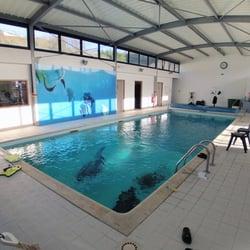 La piscine Eau Libre